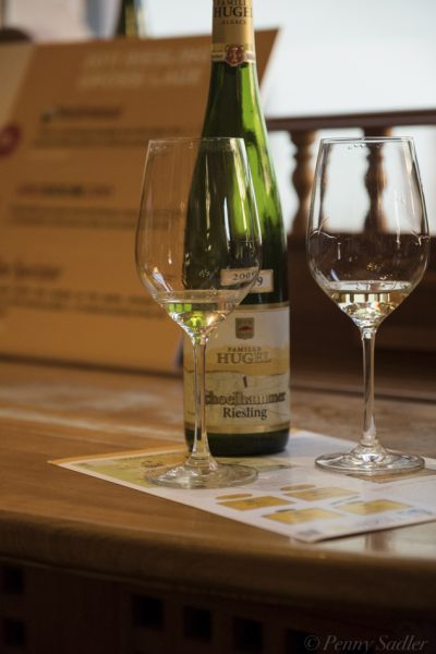 riesling alsace wines