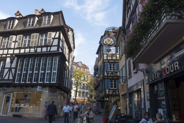Colmar. From Wine, Castles and Culture: Top Reasons To Visit Alsace.