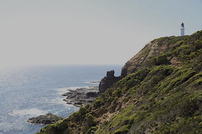Cape Schanack, Mornington Peninsula, Victoria
