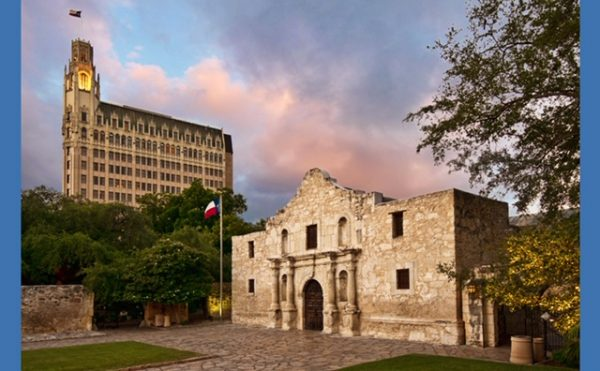 The Alamo. Explore San Antonio