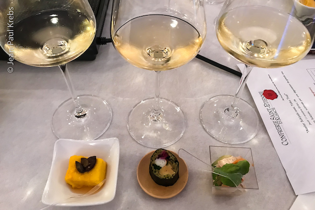 A New Way of Learning about Alsace wines