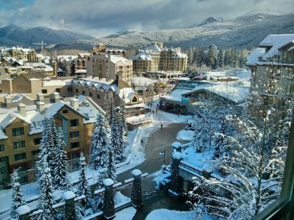 Whistler Top Things to do any time of the year