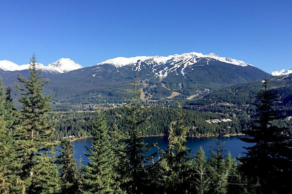 Whistler Top Things to do any time of year