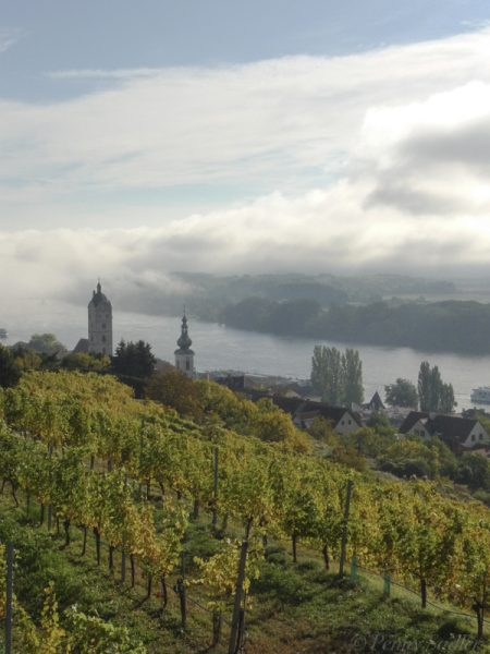 Krems, Wachau Valley, ©Pennysadler 2020