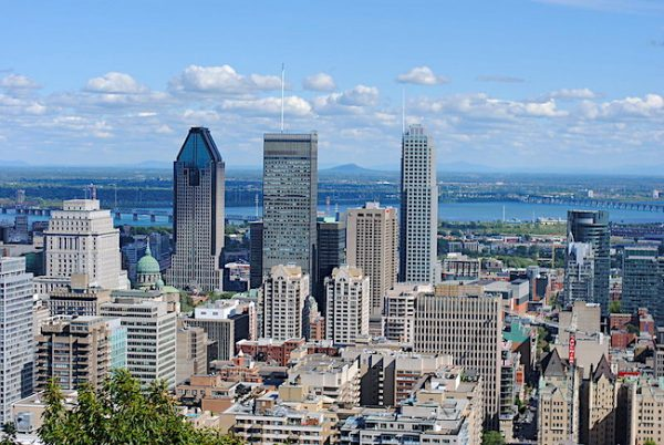 Top 5 Guide for first time visitors to Montreal