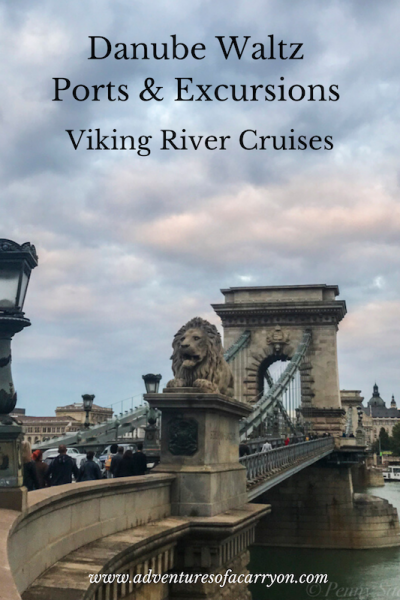 How to make the most of shore excursions on Viking River Cruises, Danube Waltz