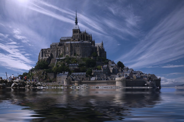 Top 10 ravishingly romantic things to do in France