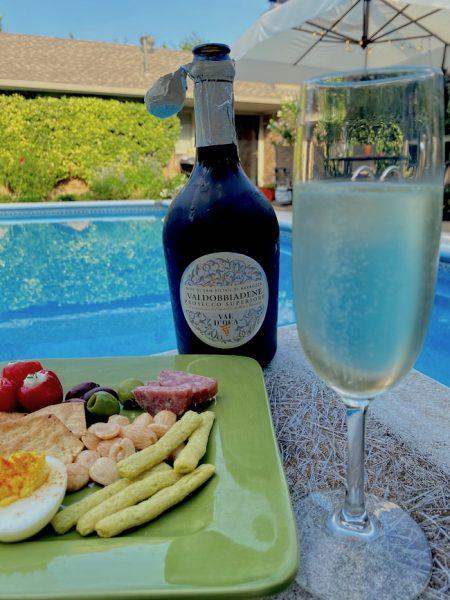 Italian Flavored Wanderlust - National Prosecco Week